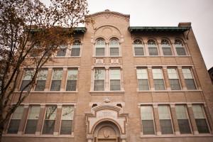 MPB School Apts