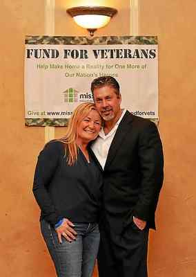 Home for Heroes' aims to help disabled veterans | Mission