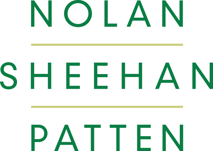 Vertical Nolan Sheehan Patten