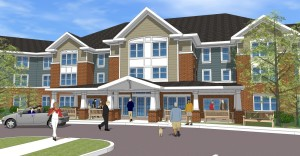 Mount Jezreel Senior Housing