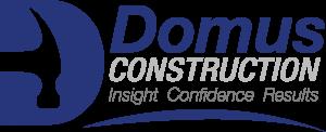 NEW Domus Logo