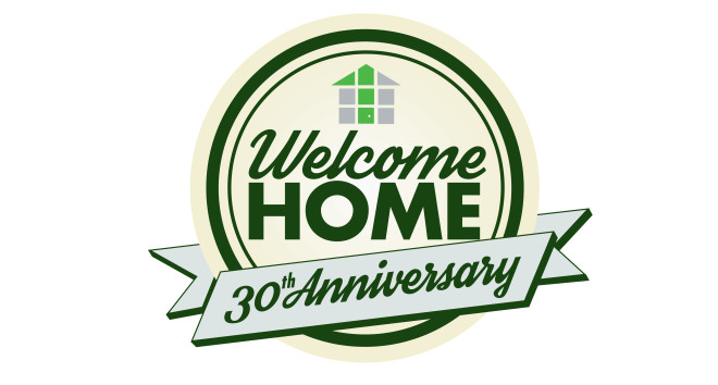 MFHG_Welcome_Home_logo_30th Anniversarty