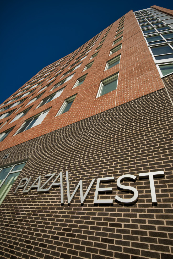Plaza West Exterior purchase-5