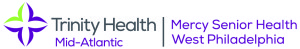 Mercy Senior Health Logo